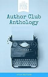 Author Club Anthology: 2018