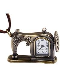 Reloj De Bolsillo, Reloj De Bolsillo Vintage, Collar Reloj, Reloj De Bolsillo Clásico