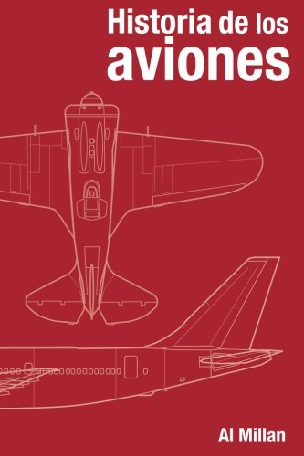 Portada del libro Historia de los aviones