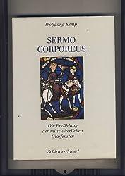 Sermo corporeus. Die Erzählung der mittelalterlichen Glasfenster