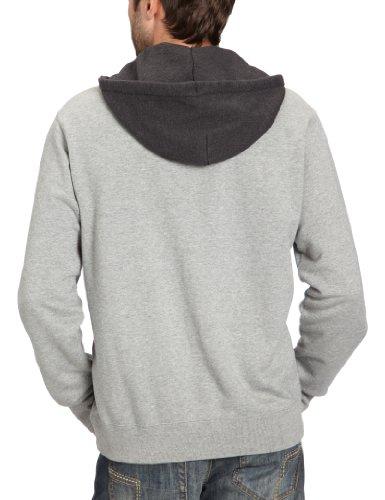 Nike Herren Stefan Janoski Max Low-Top dk grey heather/black heather