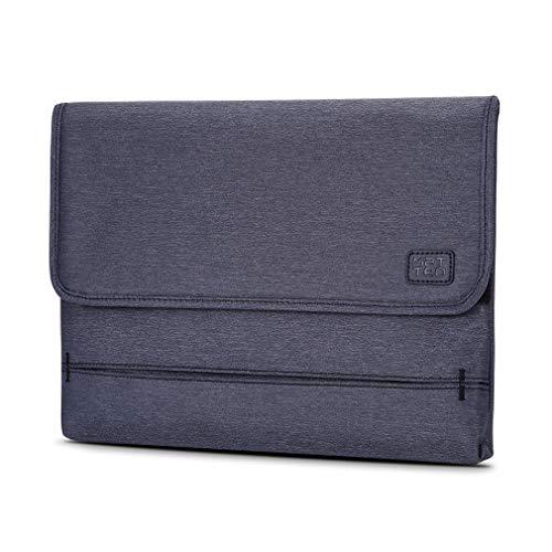 MATTEO 15 Zoll Laptophülle Tasche für MacBook Pro 15 / Dell XPS 15 / HP Pavilion 15 Spectre 15 Envy x360 15 / Lenovo IdeaPad 330S 530S Yoga 730 / ASUS ZenBook UX580 VivoBook 15