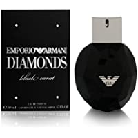 Giorgio Armani Emporio Diamonds Black Carat Eau de Parfum spray 50 ml