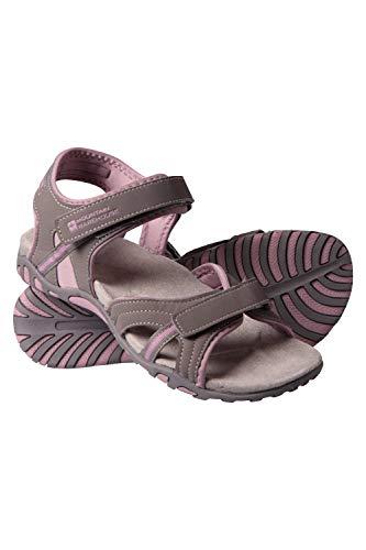 Mountain Warehouse Oia Sandals delle Donne - Pattini Leggeri di Estate, Flip-Flop Flessibili,...