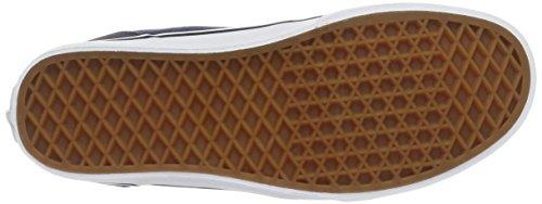 Vans MN Chapman Stripe, Scarpe da Ginnastica Basse Uomo Blu (S17 Textile Parisian Nights)
