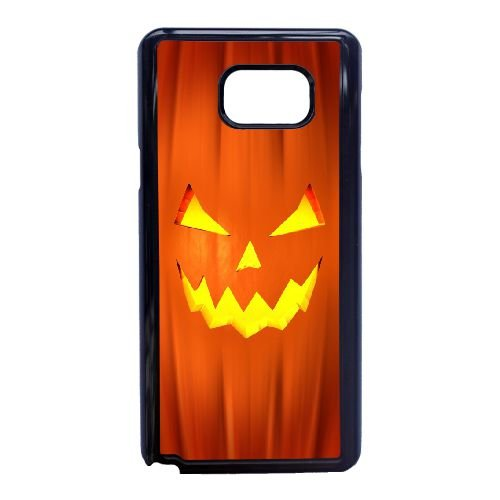 Samsung Galaxy Note 5 Phone Case Halloween 16ZH405680