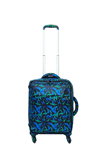 lipault-4-wheeled-22-inch-carry-on-print-one-size