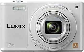 Panasonic Lumix DMC-SZ10 Appareils Photo Numériques 16.6 Mpix Zoom Optique 12 x