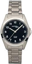 Comprar Reloj mujer RELOJ DE pulsera analógico reloj Titanio con cristal de zafiro Adora Saphir 28421