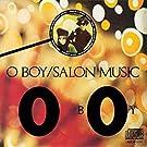 O Boy [Import allemand]