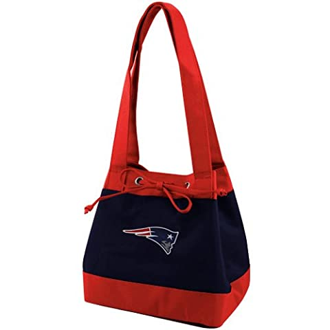 New England Patriots - Logo Drawstring Lunch
