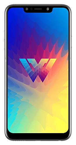 LG W10 (Smoky Gray, 3GB RAM, 32GB Storage)