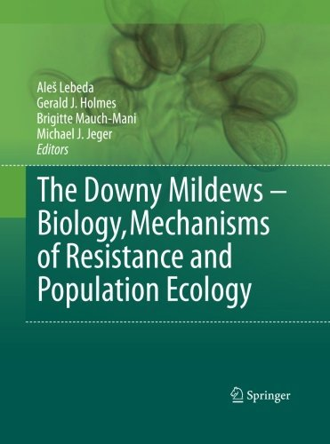 the-downy-mildews-biology-mechanisms-of-resistance-and-population-ecology-2014-10-16