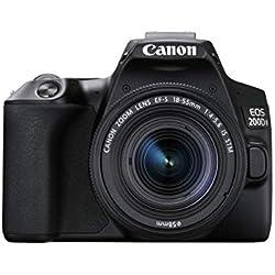 Best Canon DSLR Camera for Beginners