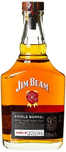 Jim Beam Single Barrel Whiskey (1 x 0.7 l)