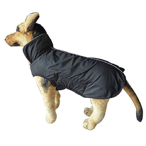 Cane Vestiti - TOOGOO(R)Cane Vestiti Maglione Caldo