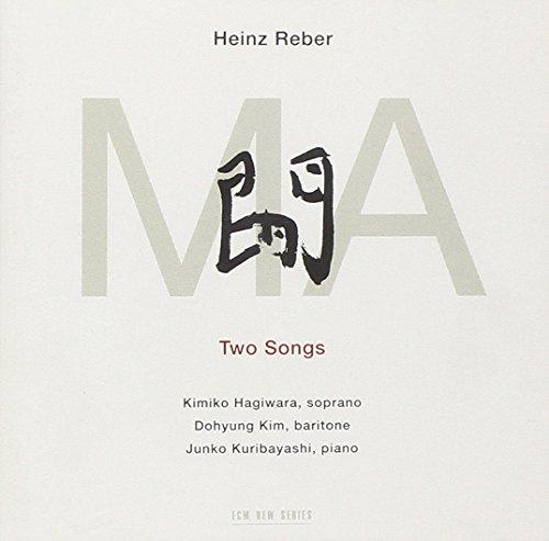 heinz-reber-ma-two-songs