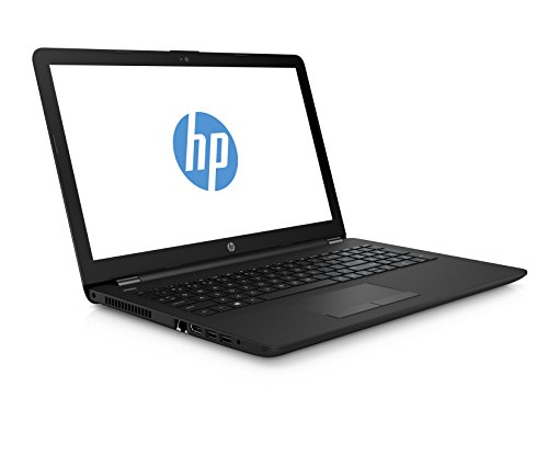 HP 15 bw062ng 156 Zoll FHD SVA Laptop AMD two times central A9 9420 4 GB RAM 256 GB SSD AMD Radeon Grafik Windows 10 family home 64 schwarz Notebooks