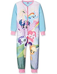 My Little Pony Girl's Mlp Onesie