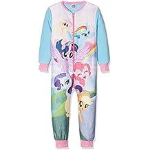 Aykroyds Girls MLP Onesie, Pijama de una Pieza para Niños