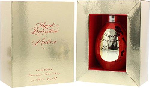 Agent Provocateur Maitresse Damen 50ml Eau de Perfum Spray für Ihre mit Geschenk Tüte