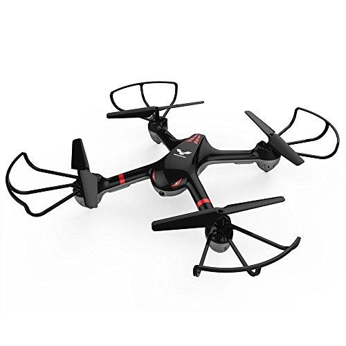 DROCON Cyclone X708 / El primer drone para principiantes Serie de entrenamiento...