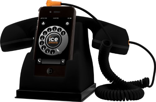 ICE Phone BLACK