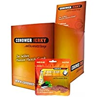 conower Turkey Jerky – Dolce + Sauer – Display 12 x 25 G