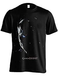 T-Shirt Game of Thrones - Night King (7e Saison)