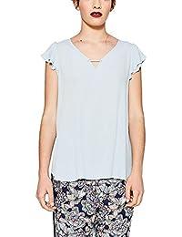 Y es Blusas Tops By Amazon Camisas Camisetas Esprit Edc Xn7xpU