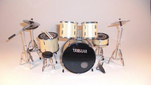 RGM340 Yamaha Miniaturschlagzeug