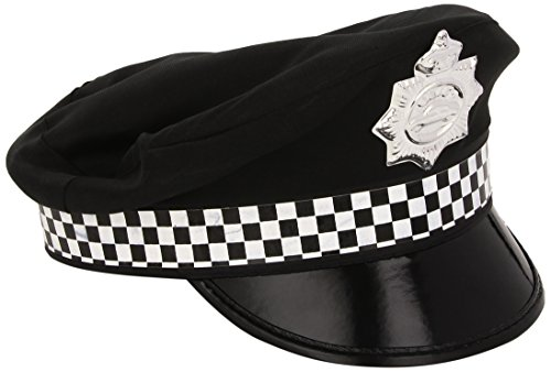Widmann Hut englischer Polizist (Die Britische Polizei Kostüm)