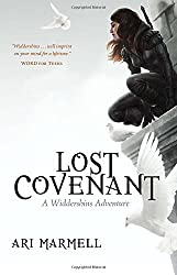 Lost Covenant: A Widdershins Adventure