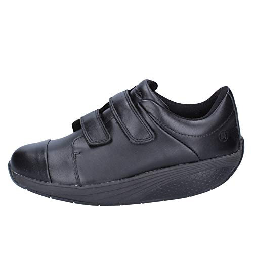 MBT Damen Zende W Arbeitssneaker, Schwarz (3 700664-03), 35 EU