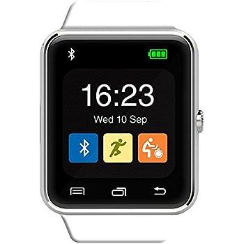 Air Watch Evolution 1. Reloj Inteligente para Android hasta 4.3 o ...