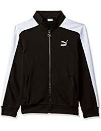 01423cce57a4 Puma Boys  Jackets Online  Buy Puma Boys  Jackets at Best Prices in ...