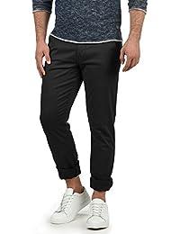417a7e616189 SHINE ORIGINAL Belfo Pantalon Chino Homme Stretch Coupe Slim Fit