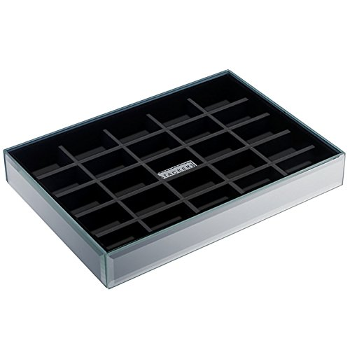 stackers-jewellery-box-classic-smoked-glass-black-velvet-lining-criss-cross-stacker