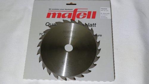 Mafell Sägeblatt-HM 225x 3,2x 3024Z/WZ Kunst:. 092444 -
