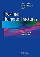 Proximal Humerus Fractures