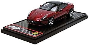 Bbr - Bbrc140 - Véhicule Miniature - Modèle À L'échelle - Ferrari California T - Turbo - Fermé - Echelle 1/43