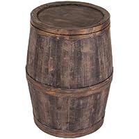 eb10bc774e10b Amazon.it  botti in legno - Produzione di birra e vino artigianali  Casa e  ...