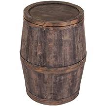 Botti in legno for Botte di legno arredamento