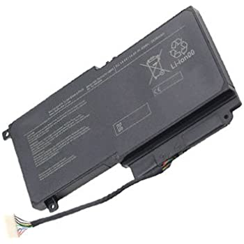 TSHPa5107U1BRS - 02 Amsahr Batterie de remplacement pour Toshiba séries