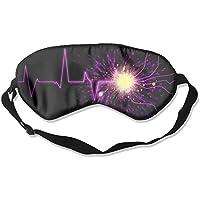 Sleep Eye Mask Sound Pink Lightweight Soft Blindfold Adjustable Head Strap Eyeshade Travel Eyepatch E5 preisvergleich bei billige-tabletten.eu