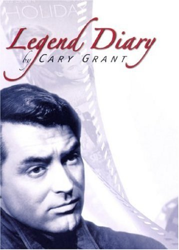 Bild von Legend Diary by Cary Grant (5 DVDs)