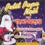 Petit Papa Noël / Tino Rossi | Rossi, Tino (1907-1983). Chanteur