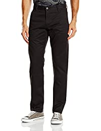 Dockers Herren Hose Alpha-Slim Tapered