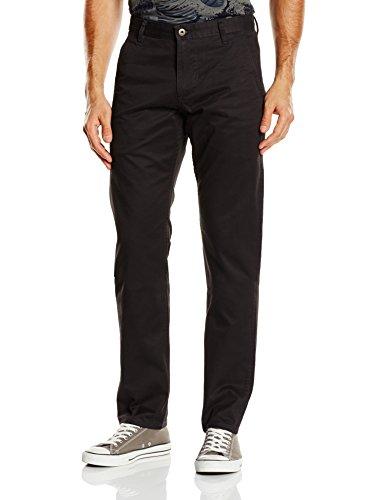 dockers-alpha-khaki-tapered-stretch-twill-pantalon-slim-homme-noir-stretch-black-w34-l34-taille-fabr