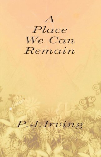 A Place We Can Remain Cover Image